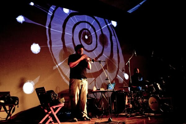 Brda Contemporary Music Festival 2014